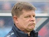 Виктор Гришко: «У Блохина футболисты четко знают, что и как им делать»