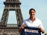 Ибрагимович: «Хотел бы остаться в Париже до конца контракта»