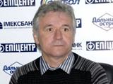 Андрей БАЛЬ: «Стадион «Дружба» встречал меня стоя»