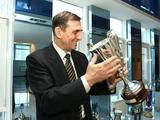 Стефан РЕШКО: «Желаю Реброву выиграть и Лигу Европы, и чемпионат, и Кубок Украины!»