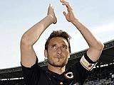 Тотти забил 250-й гол в футболке «Ромы»