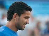 Матеус: «Желание играть за сборную естественно для любого футболиста»