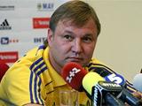 Юрий КАЛИТВИНЦЕВ: «Шансы сборной Украины я оцениваю на уровне всех участников Евро»