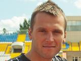 Илья Галюза: «Второе место займет «Динамо»