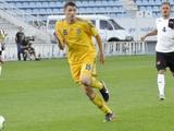 Виталий Приндета: «Нам нужна только победа в Кубке Содружества»