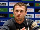 «Динамо» – «Олимпик» – 0:0. Послематчевая пресс-конференция
