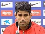 Диего Коста все-таки не сыграет за сборную Испании