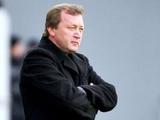 Владимир Шаран: «Сначала — попасть в первую «шестерку», потом — в еврокубки»