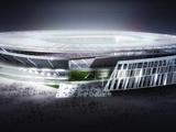Через два года «Рома» получит новый стадион