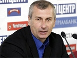 «Севастополь» — «Металлург» З — 1:0. После матча. Лещинский: «Мы не заслужили победу»