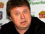 Заваров согласен возглавить «Ильичевец»
