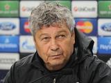 Мирча Луческу: «Шахтер» всегда достаточно хорошо играет с немецкими клубами»