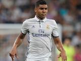 Каземиро: «Неймар будет великим игроком для «Реала»