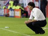 В немецком футбольном союзе надеются продлить контракт Лёва