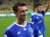 Йосип Пиварич: «До перехода о Киеве я слышал только самые лучшие отзывы»