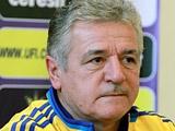 Андрей БАЛЬ: «Сборная Черногории — очень хорошо сбалансированная команда»