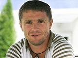 Сергей РЕБРОВ: «Шура, сушите весла!»