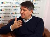 Сергей Ковалец: «Срипник может возглавить немецкий, и украинский, и австрийский клуб»
