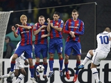 УЕФА наказал ЦСКА проведением одного матча без зрителей за расизм