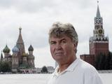 Гус Хиддинк: «Мой уход не связан с неудачным стартом «Анжи»
