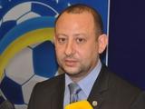 Владимир Генинсон: «У нас нет никакой возможности проводить чемпионат с 16-ю командами»
