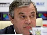 С кем сборная Украины сыграет 12-го октября, узнаем в понедельник