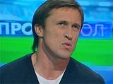 Сергей Нагорняк: «Сборная Украины восстала из пепла»