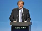 Мишель ПЛАТИНИ: «Нам удалось сделать из УЕФА пример и для других спортивных организаций»