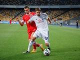 Артем КРАВЕЦ: «У меня есть моменты в каждом матче»