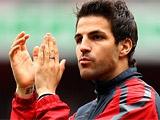 Фабрегас намерен выступать за «Барселону» до конца карьеры