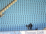 «Манчестер Сити» встретит «Динамо» пустыми трибунами