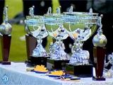 «Динамо» (U-15) — победители турнира памяти освободителей Киева (ВИДЕО)
