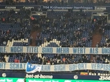 Болельщики «Шальке» — Горецке: «Ниденьги, нититулы, нестоят больше, чем наш клуб» (ФОТО)