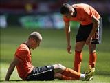 Европейские клубы требуют, чтобы ФИФА страховала игроков на время чемпионатов мира