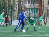 Сергей Ребров провел мастер-класс для львовских школьников