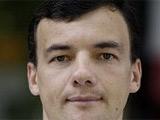 Киевское дерби 21 тура рассудит Сергей Бойко