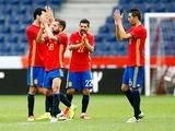 Сборная Испании начнет готовиться к ЧМ-2018 без игроков «Реала»