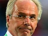Эрикссон может возглавить сборную Швеции
