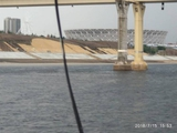 На России ливень смыл дорогу построенную к ЧМ-2018 (ФОТО, ВИДЕО)