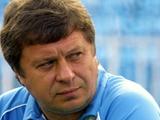 "Олександр ЗАВАРОВ: ""Ми з Дем'яненком не сварилися"""