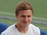 Владислав КАЛИТВИНЦЕВ: «Хотим победить во всех турнирах»