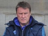 Александр ХАЦКЕВИЧ: «Ярмоленко и Аруна сами изъявили желание играть за нас»
