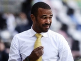 «Днепр» отправил тренера «Пасуша» в отставку
