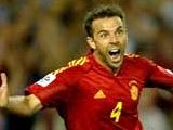 Футболиста сборной Испании обвинили в избиении