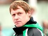 Кононов продлил контракт с «Карпатами»
