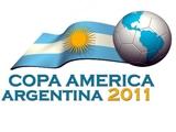 Болельщики сборных Парагвая и Уругвая протестуют в Буэнос-Айресе
