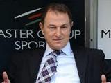 Ди Бьязи возглавил сборную Албании
