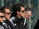Дмитрий МИХАЙЛЕНКО: «Шевченко очень тонко понимает футбол»