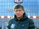 «Черноморец» — «Динамо»: уже все согласны на перенос. И?..