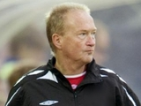 Подал в отставку тренер сборной Сьерра-Леоне